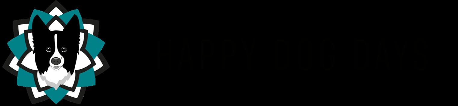 Mobile Hundeschule - Logo Schriftzug